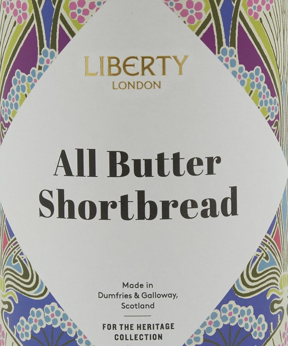 Heritage All-Butter Shortbread Biscuits 230g