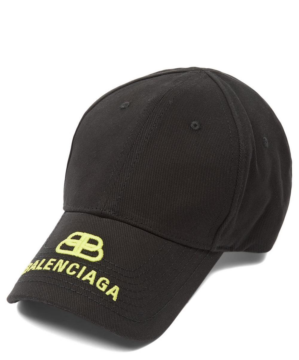 BB Visor Cap