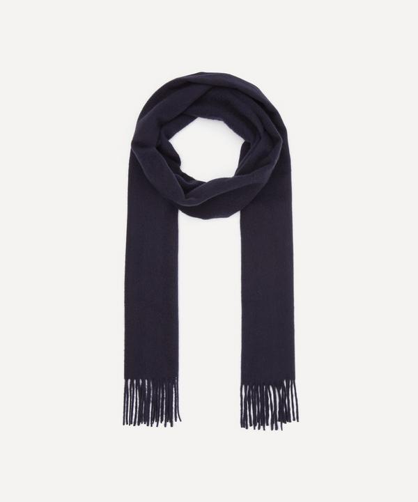 a7ad75725b2 Men's Designer Scarves | Luxury Knitted, Silk & Tartan | Liberty London