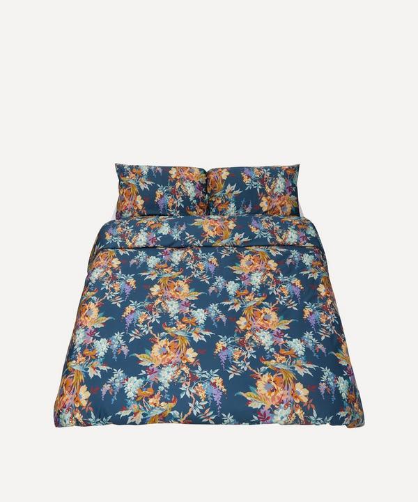 Bedding |Print Duvet Covers, Sheets & Throws | Liberty London