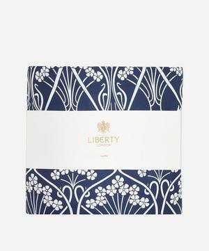 Ianthe Cotton Sateen King Duvet Cover Set