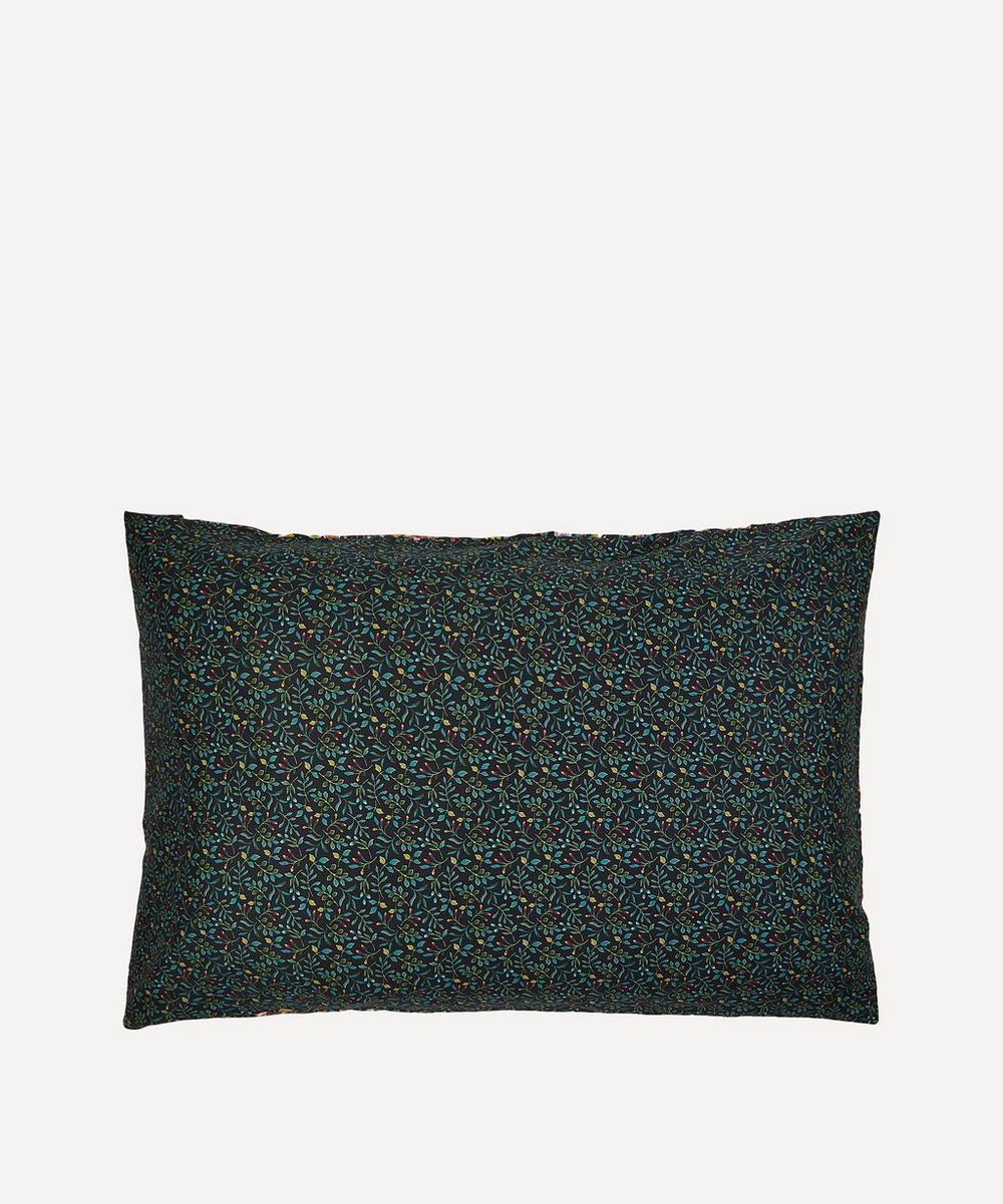 Delilah Cotton Sateen Single Pillowcase