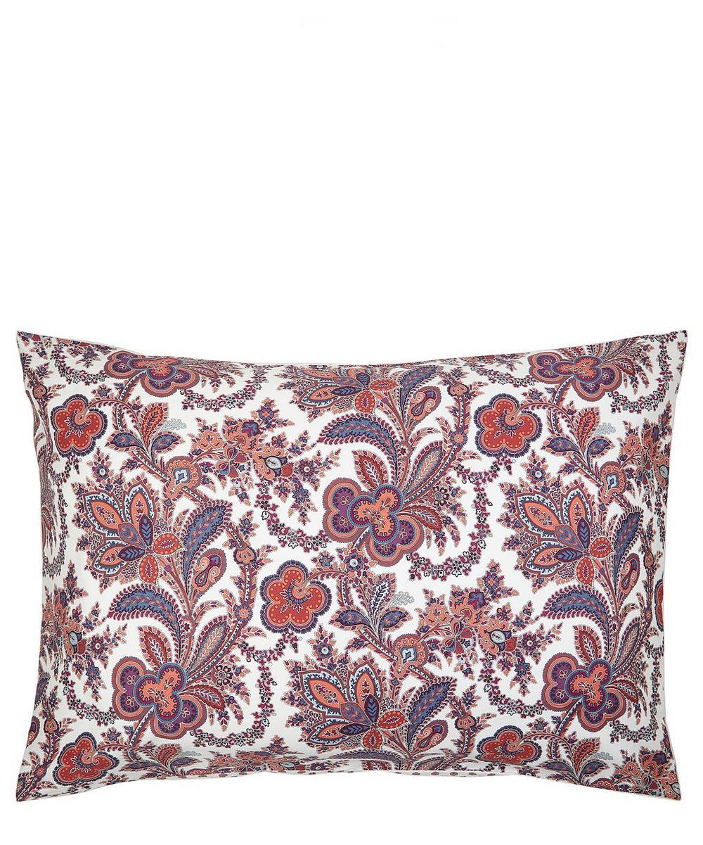 Mala Cotton Sateen Single Pillowcase