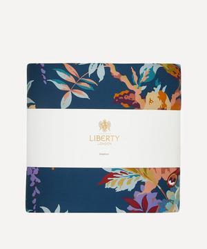 Delphine Cotton Sateen Super-King Duvet Cover Set