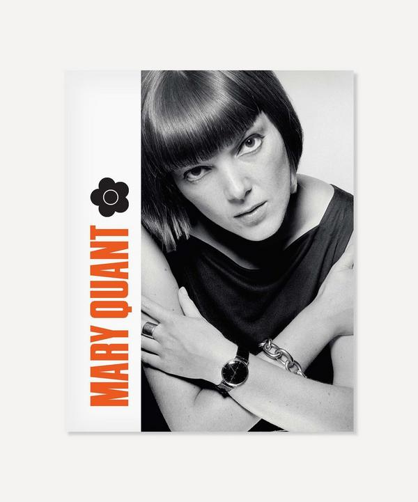 Unspecified - Mary Quant