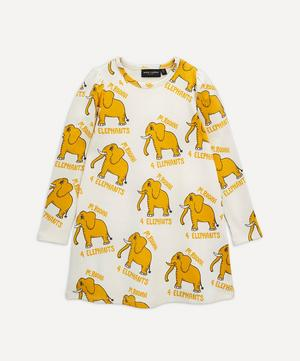 4 Elephants Dress 2-8 Years
