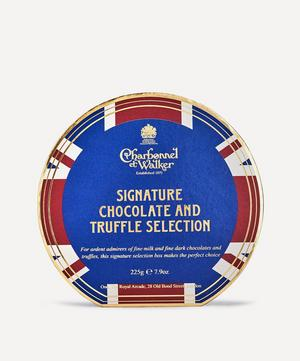 Union Flag Signature Chocolate and Truffle Selection 225g