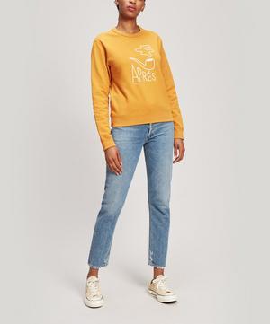 Rose Après Sweatshirt