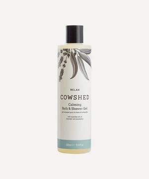 Relax Calming Bath & Shower Gel 300ml