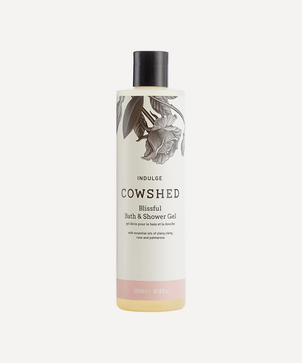 Indulge Blissful Bath & Shower Gel 300ml