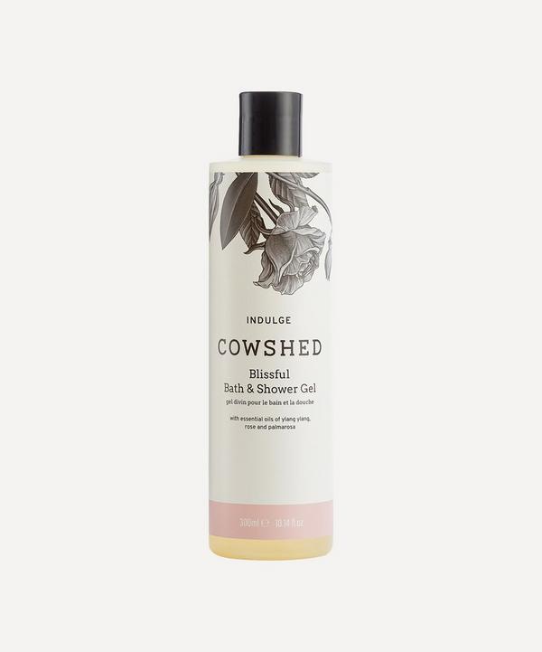 Cowshed - Indulge Blissful Bath & Shower Gel 300ml