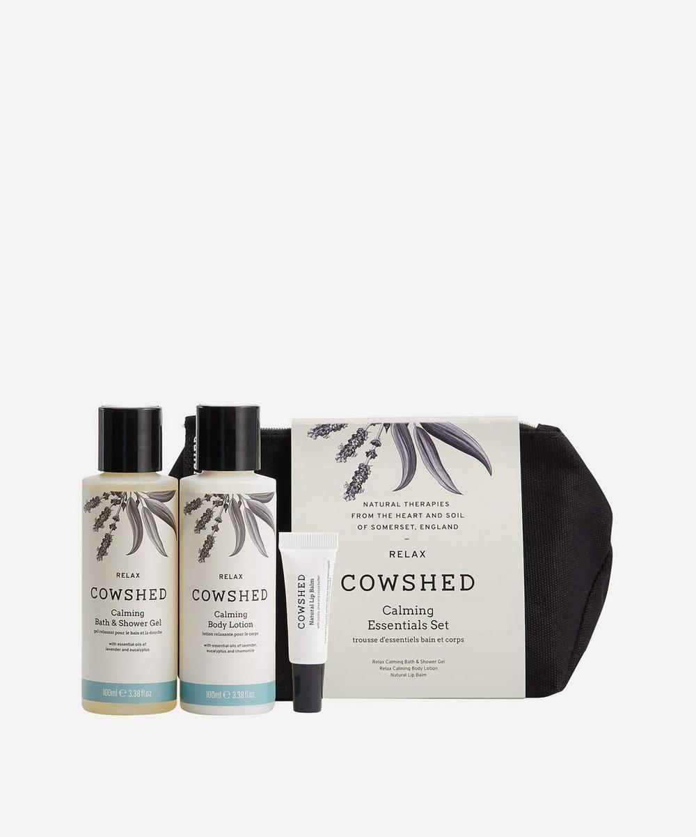 Relax Calming Essentials Kit