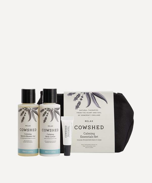 Cowshed - Relax Calming Essentials Kit