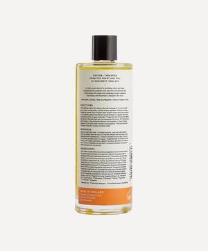 Active Invigorating Bath & Body Oil 100ml