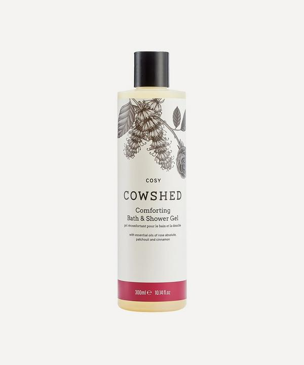 Cowshed - Cosy Comforting Bath & Shower Gel 300ml
