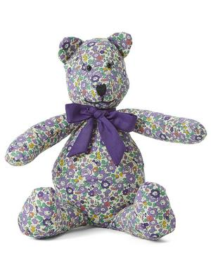 Betsy Ann Bear