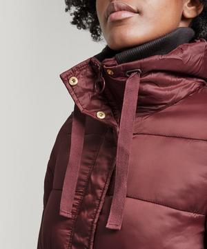 Weatheram Quilted Jacket