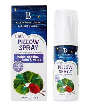 The Very Hungry Caterpillar Pillow Spray 75ml