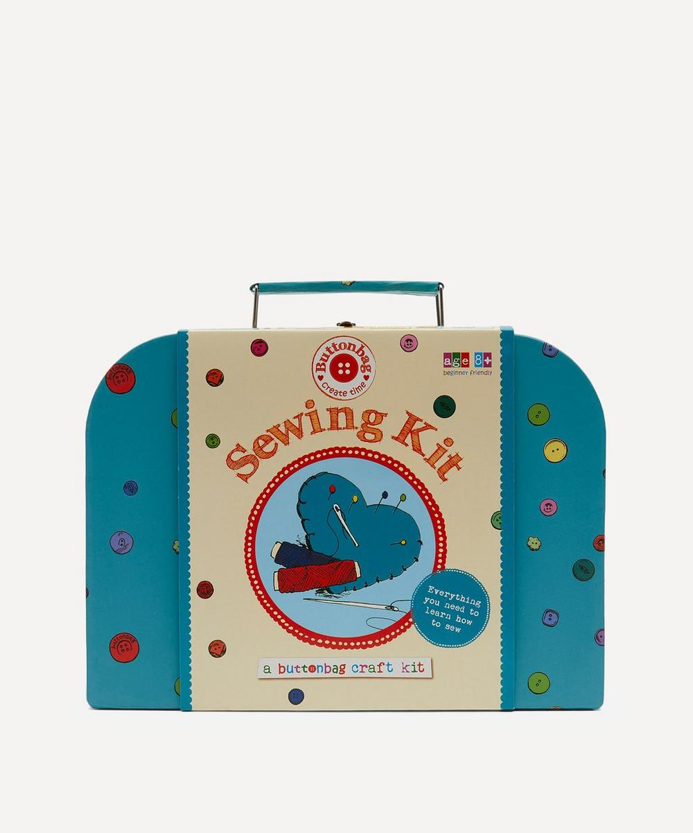 Sewing Suitcase Kit