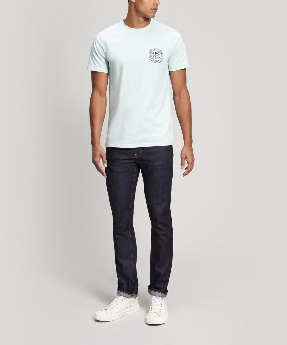 Ollie Logo T-Shirt