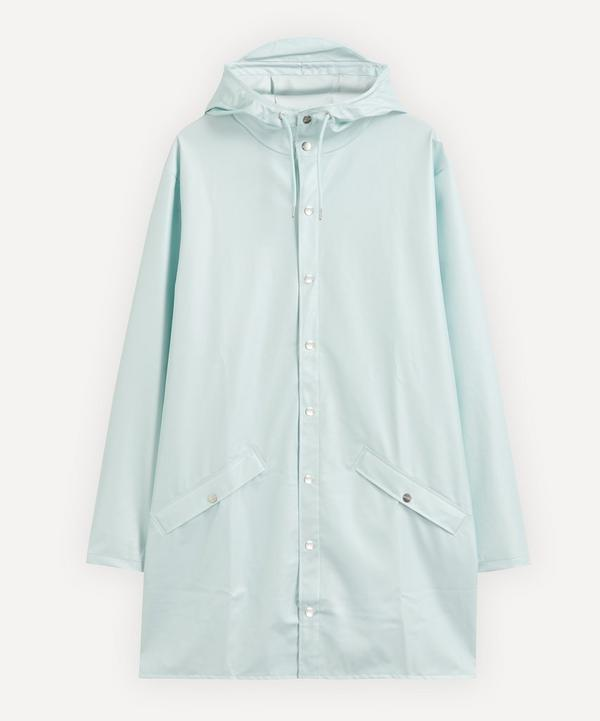 RAINS - Long Waterproof Jacket