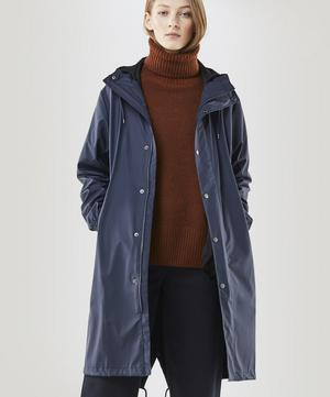 Fishtail Water-Resistant Parka