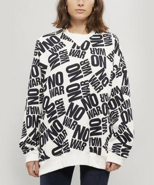 Vince No War Sweater
