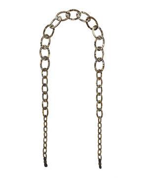 Smiley Glasses Chain