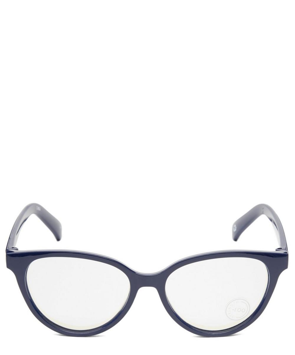 The Art of Snore Glasses