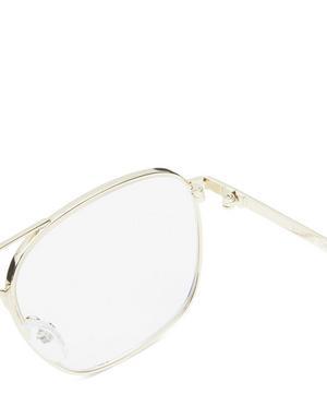 Bored of the Flings Glasses