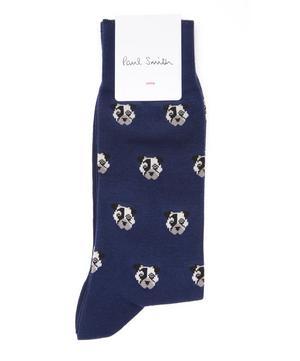 Doggo Socks