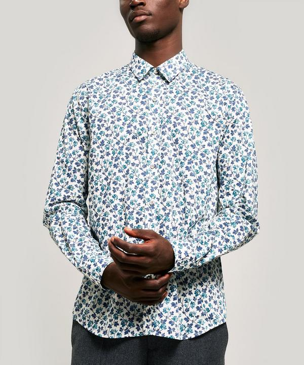 e98919cd506 Men's Liberty Print Shirts & Tops | Liberty London