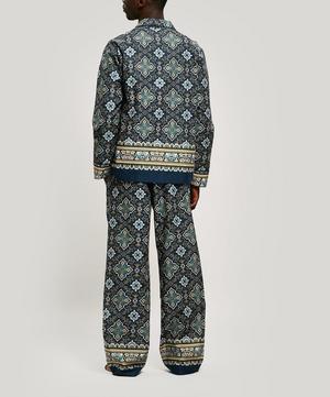 Chatsworth Tana Lawn™ Cotton Long Pyjama Set