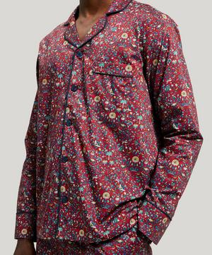 Imran Tana Lawn™ Cotton Long Pyjama Set