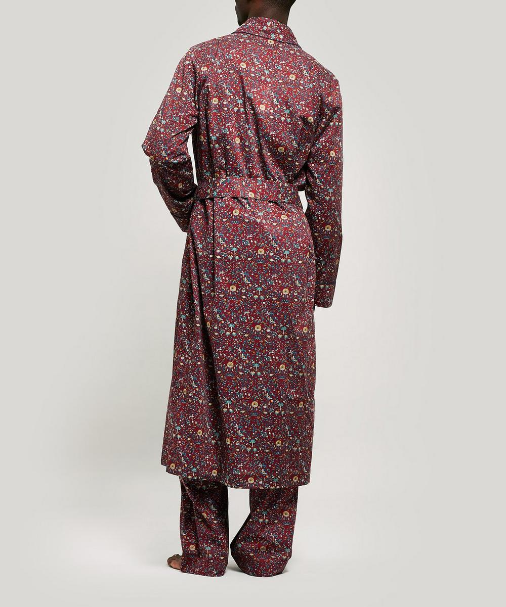 Imran Tana Lawn Cotton Robe