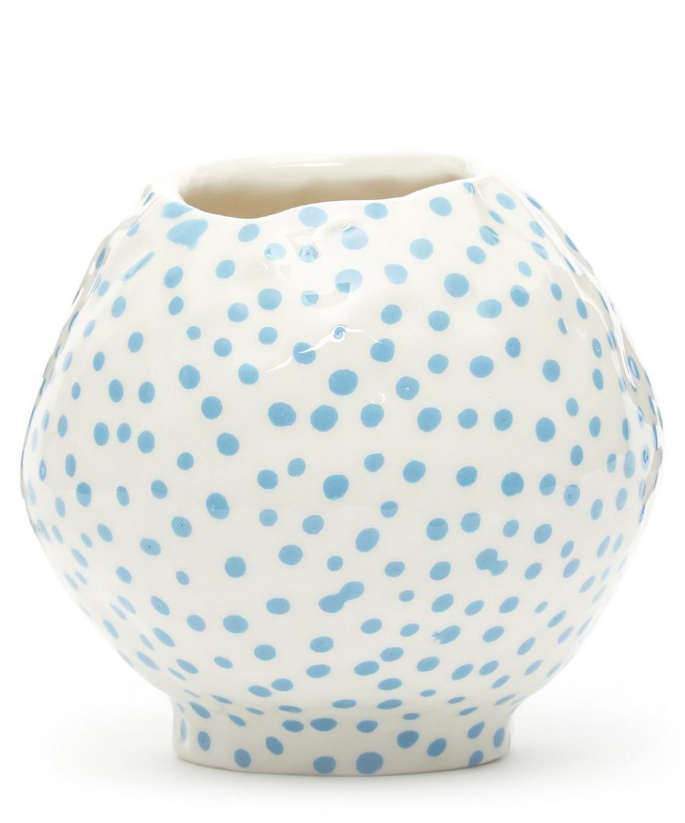 Curve Bubble Vase