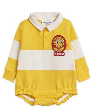 Rugby Cotton Body 3-18 Months