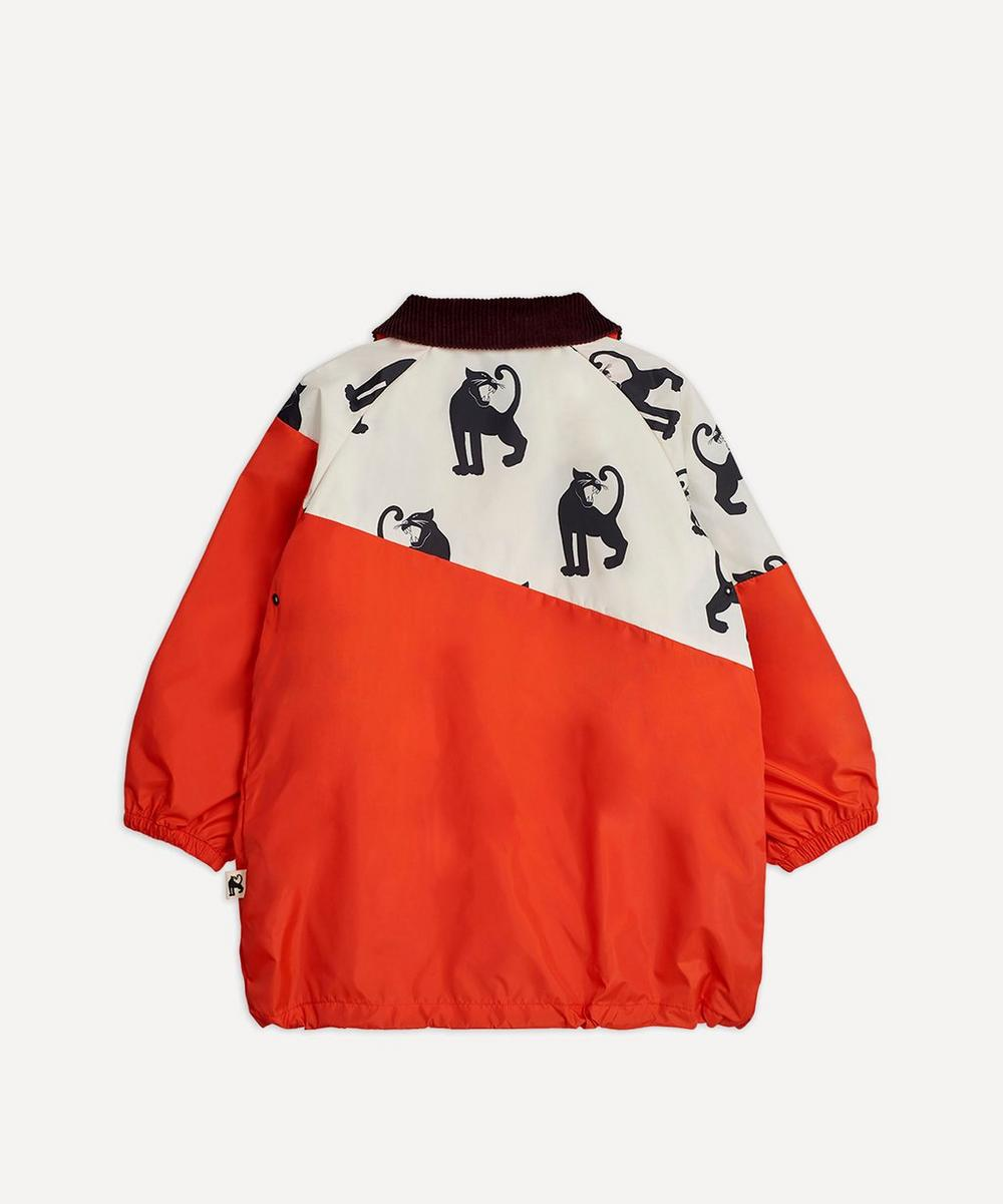 Panther Lightweight Jacket 2-8 Years