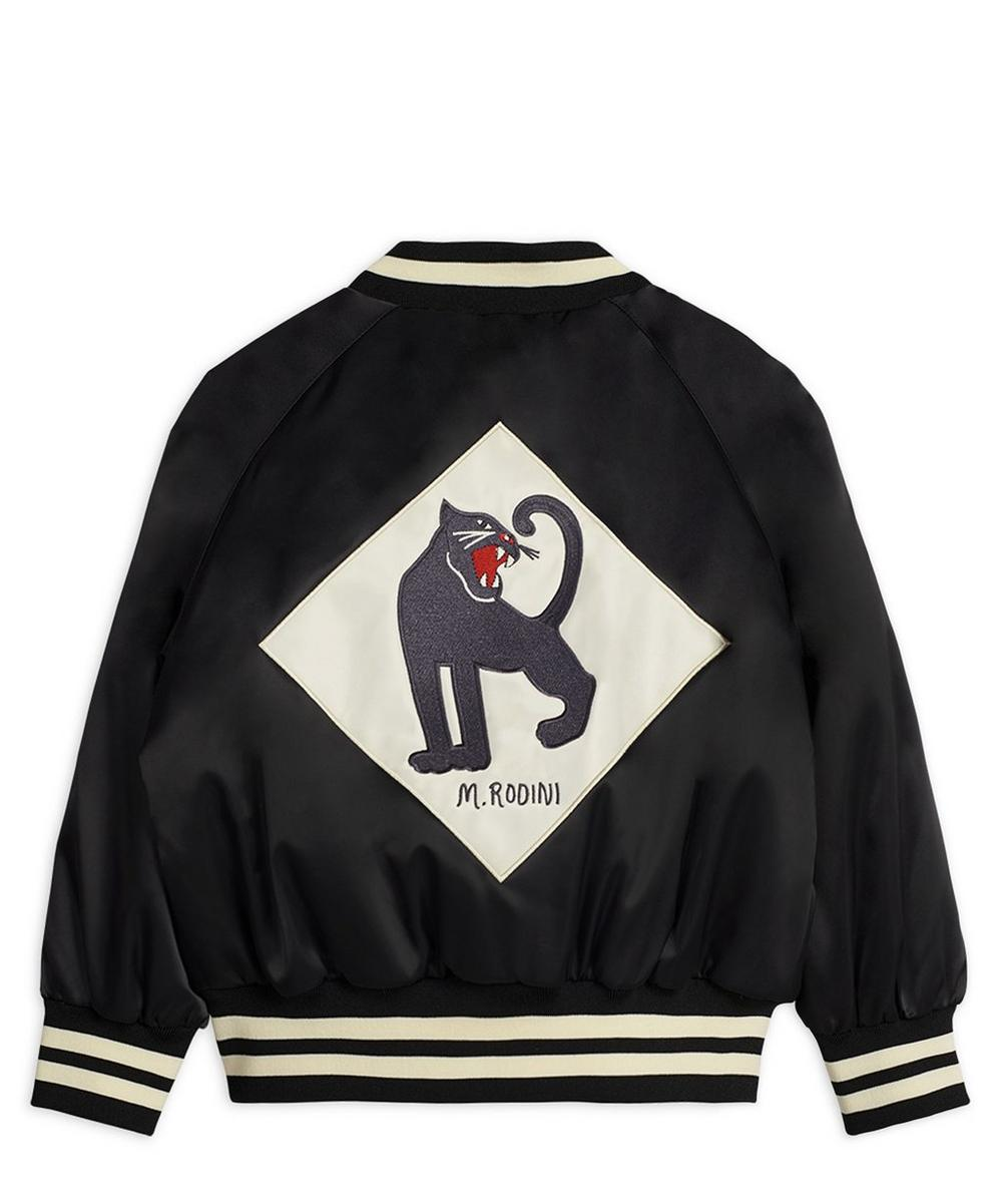 Panther Baseball Jacket 2-8 Years