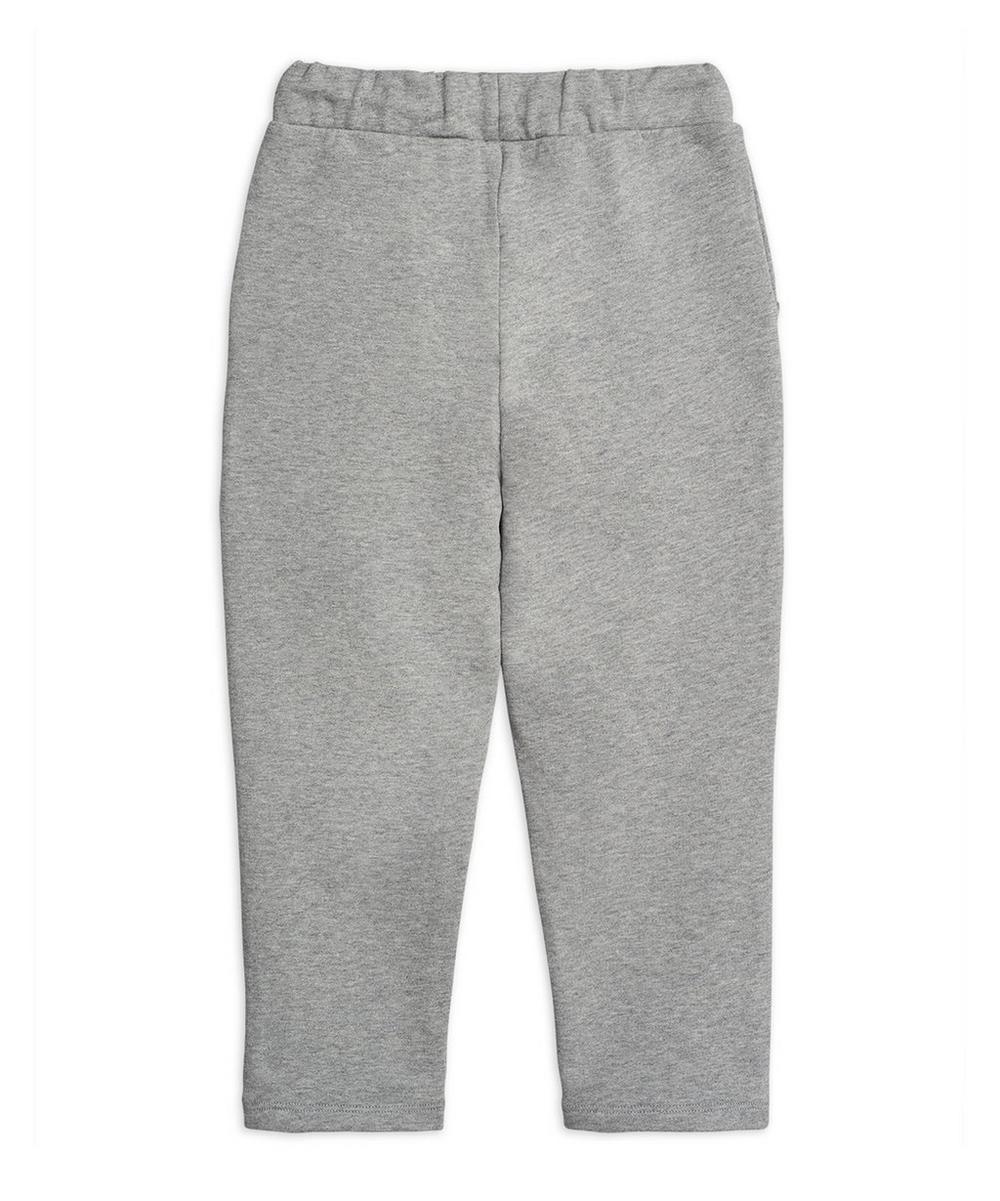 Badge Sweatpants 2-8 Years
