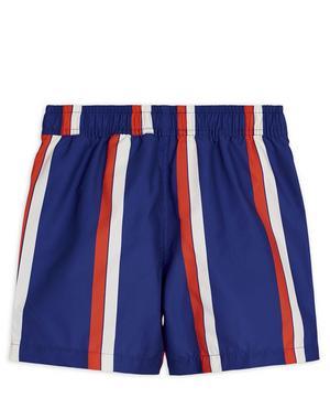 Stripe Swim Shorts 2-8 Years