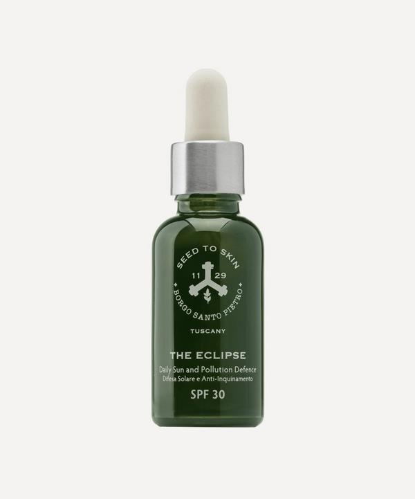 SEED TO SKIN - The Eclipse 30ml