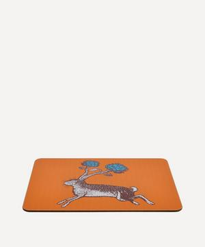 Hare Table Mat