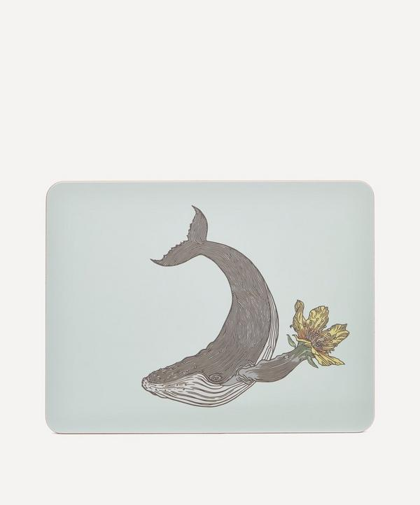 Whale Table Mat