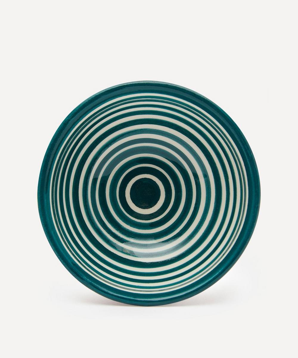 Classic Stripe Small Bowl