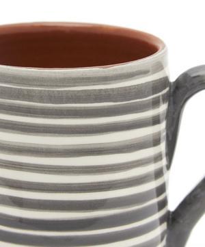 Classic Stripe Mug