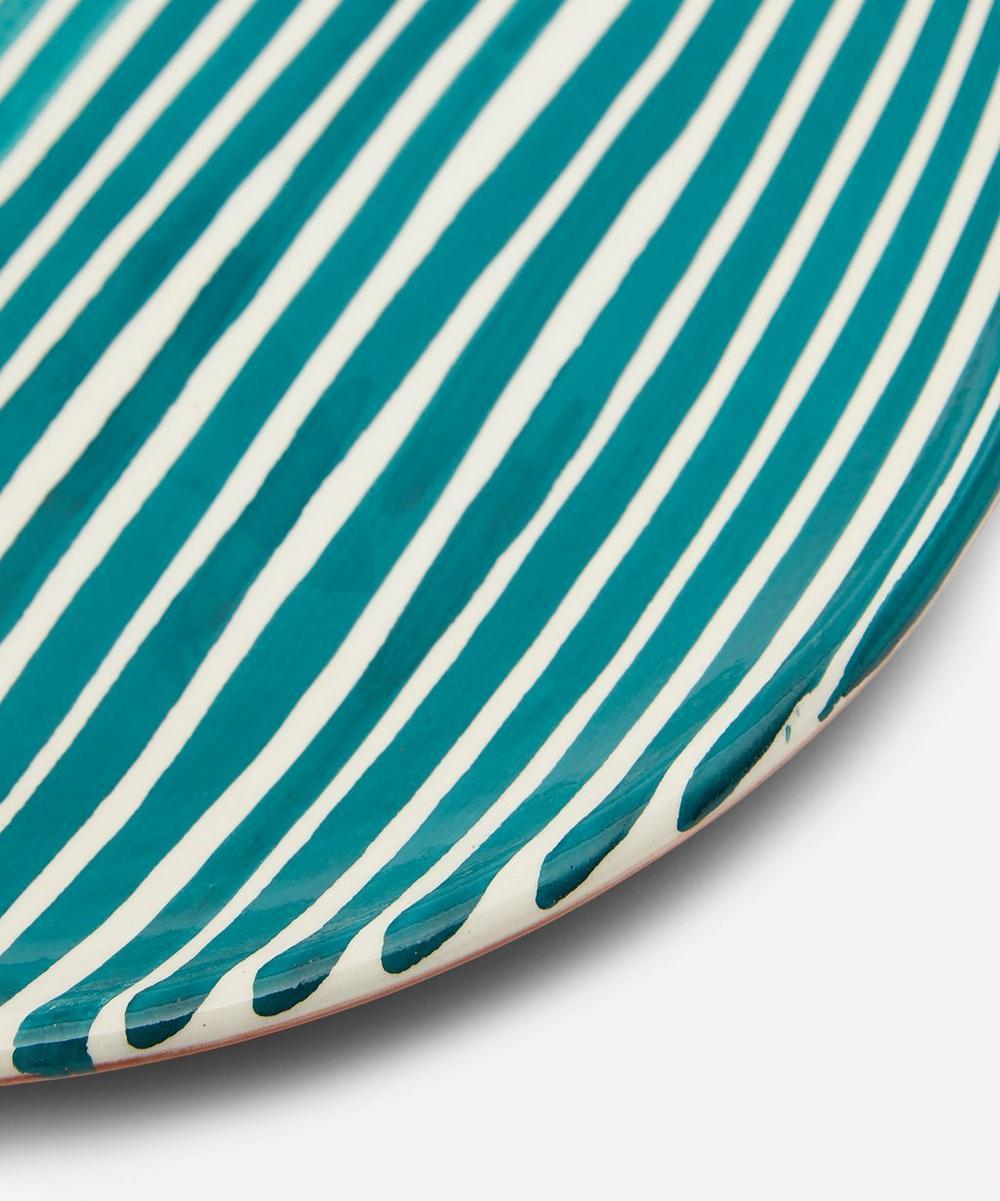Stripe Small Plate