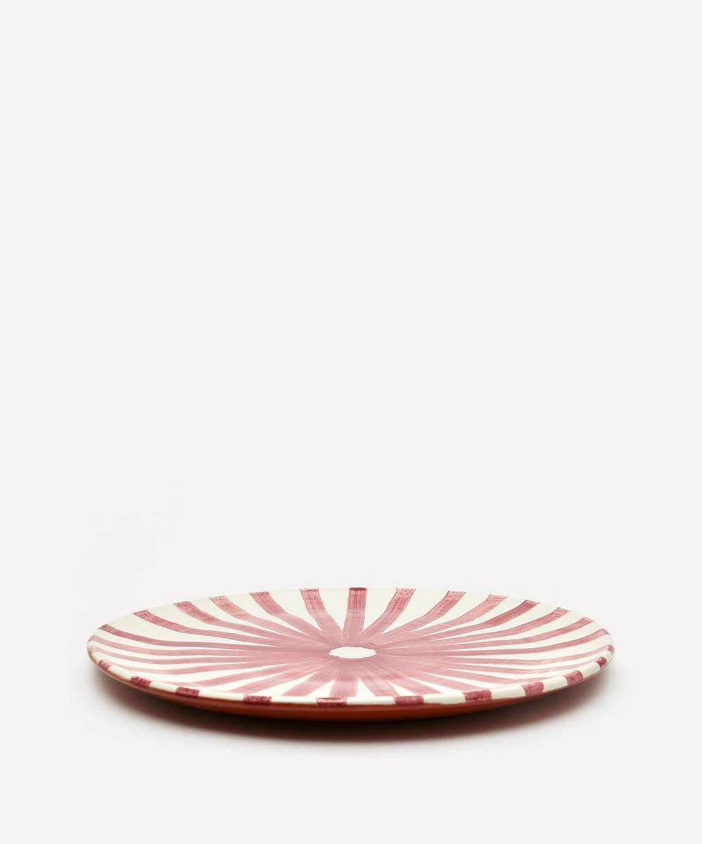Ray Large Plate