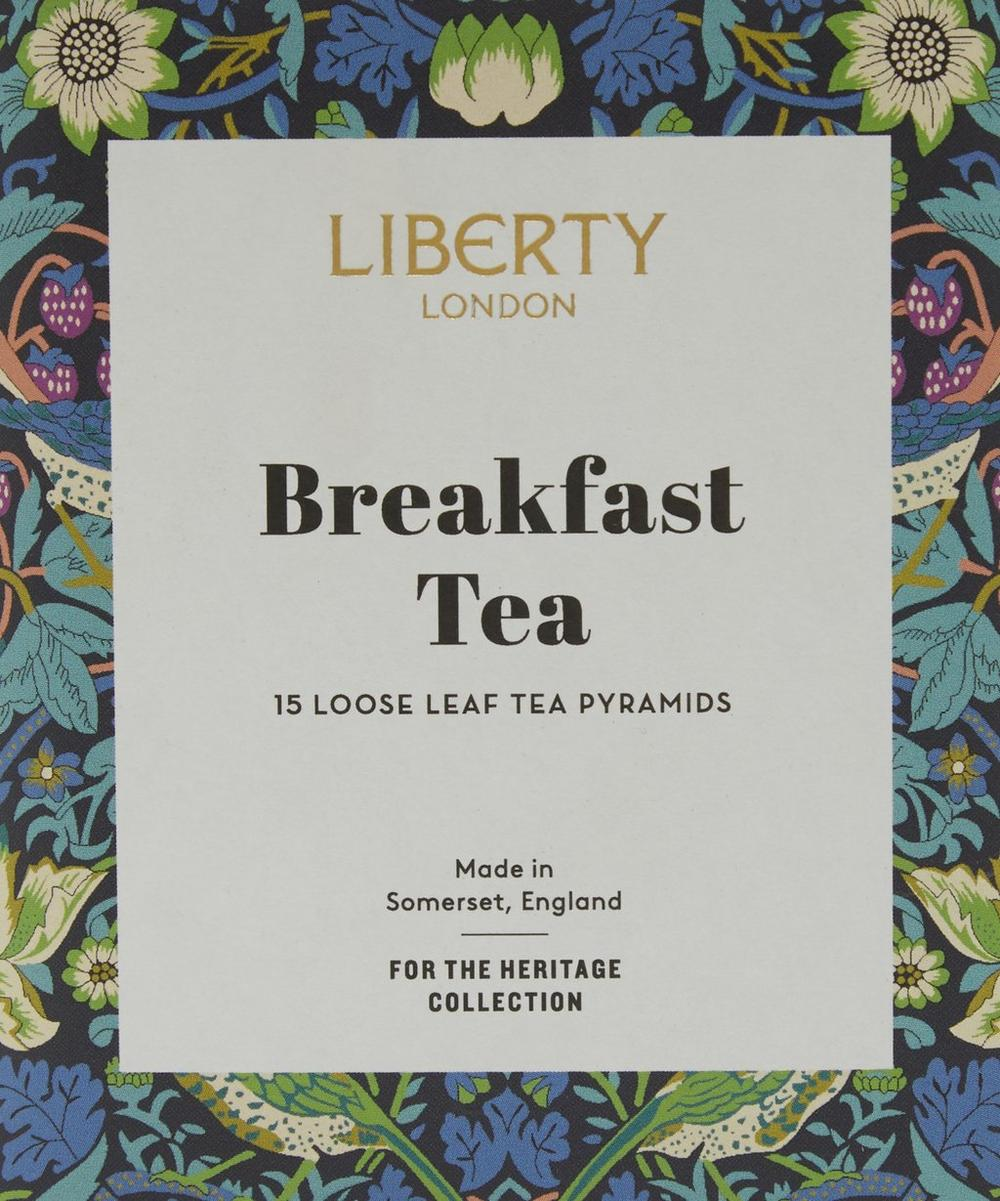 Heritage English Breakfast Tea 45g