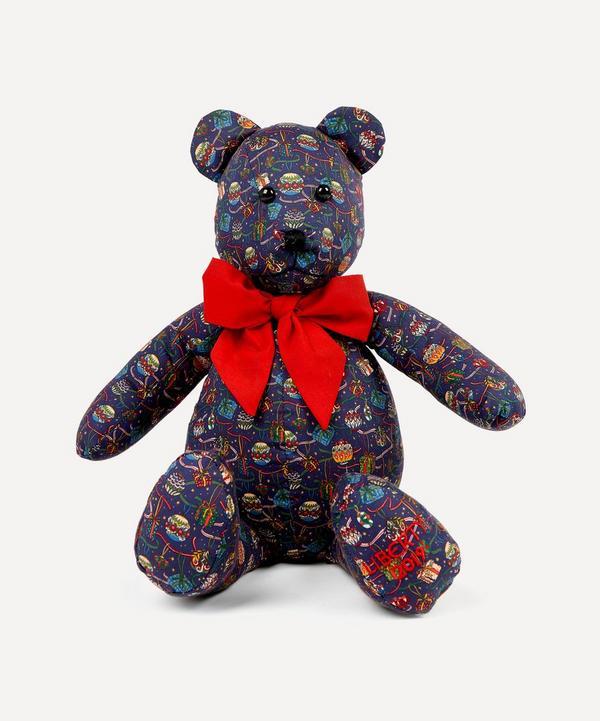 House of Gifts Liberty Christmas 2019 Bear